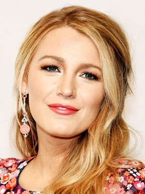 Confession: We Can't Stop Googling Blake Lively's Best Makeup Looks