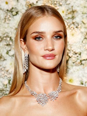 Proof That Rosie Huntington-Whiteley's Makeup Is Always 10/10