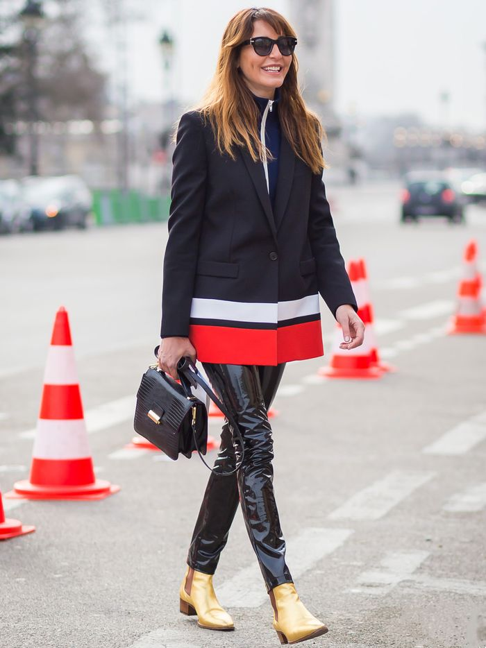 12 outfits thatll convince you to swap skinny jeans for