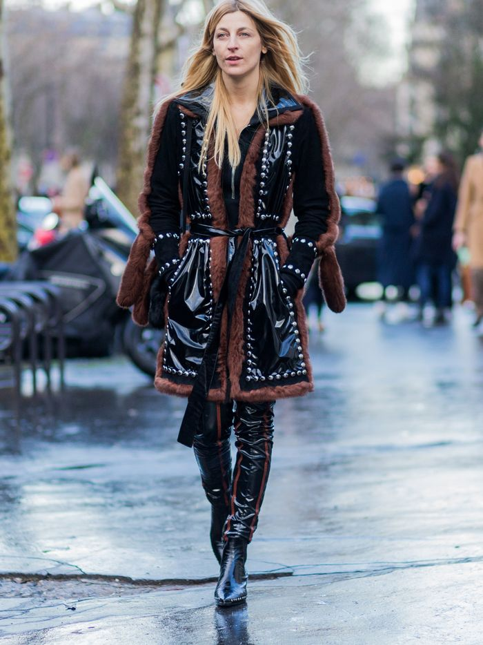 12 Outfits That Ll Convince You To Swap Skinny Jeans For