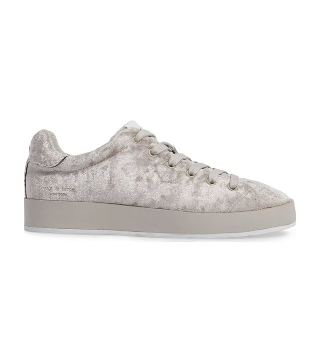 Women's Rag & Bone Rb1 Low-Top Sneaker