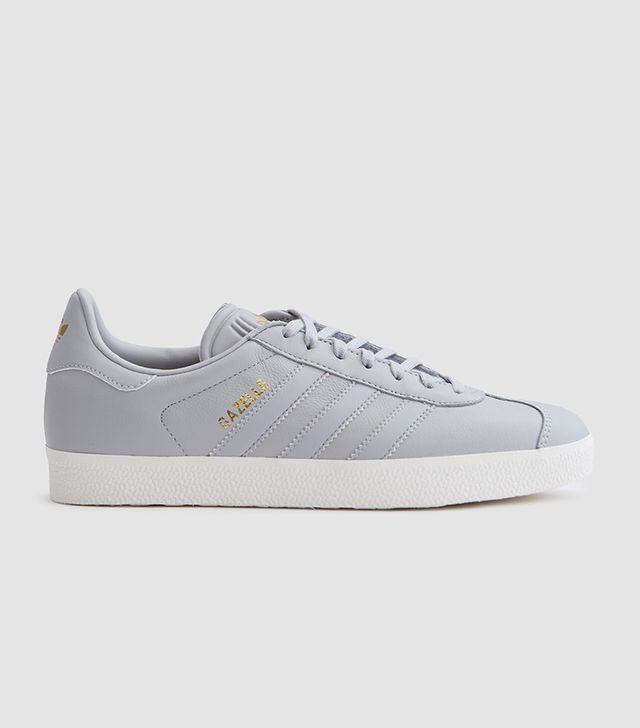 Gazelle in Grey/Gold