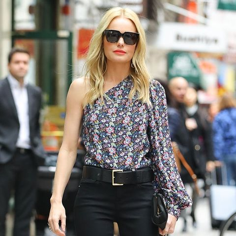 Cha Cha Pants Are the New Denim Trend Celebs Are Wearing