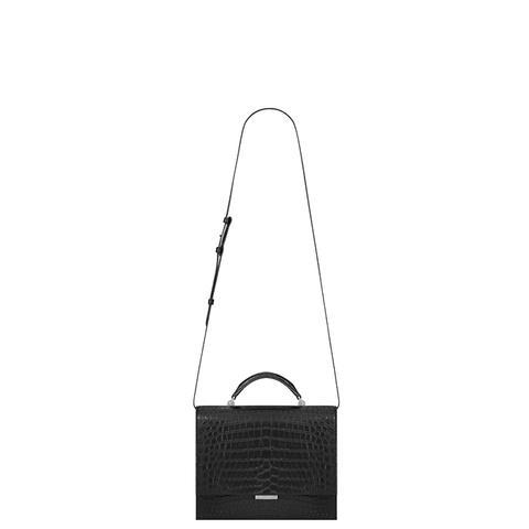 Medium Babylone Top Handle bag
