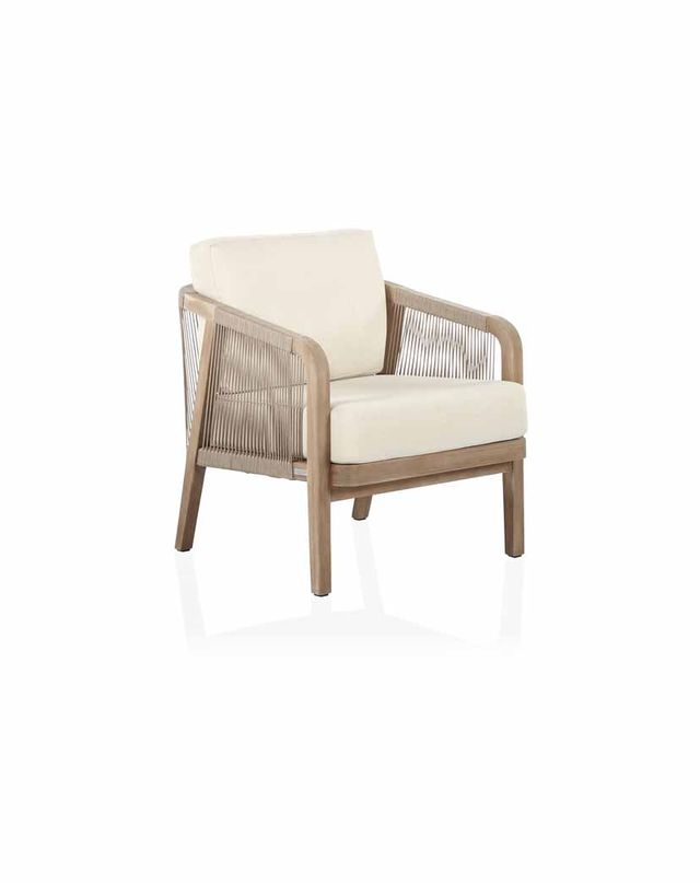 Coco Republic St Joseph Outdoor Lounge Chair