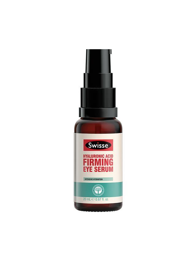 Swisse Hyaluronic Acid Firming Eye Serum