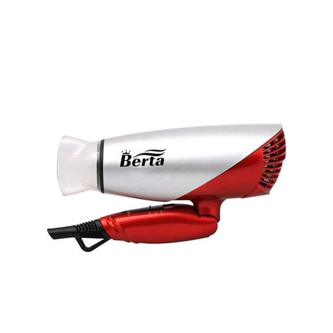 Professional Ionic Folding Hair Dryer
