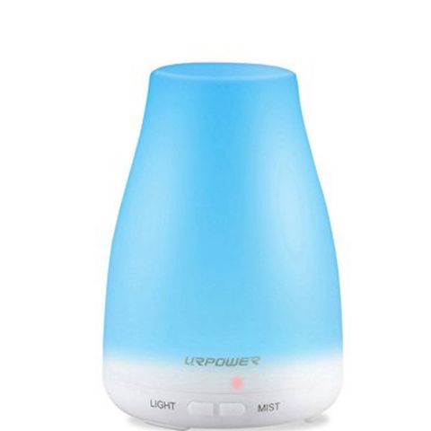 Essential Oil Cool Mist Humidifier