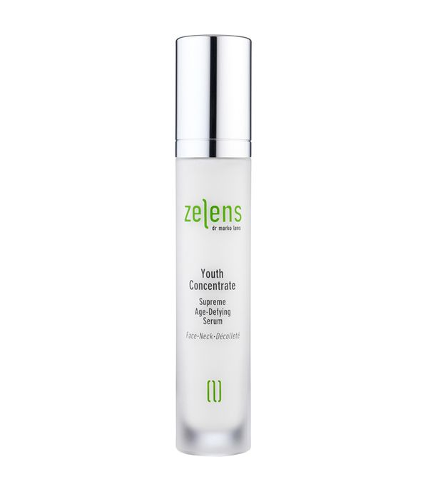 Women's Youth Concentrate Supreme Age-Defying Serum