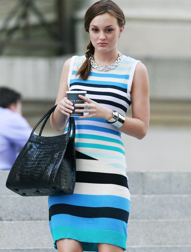 Blair Waldorf Style 7 Items She Would Wear In 2017