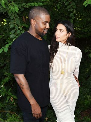 Step Inside Kim Kardashian and Kanye West's $17.8 Million Bel Air Mansion