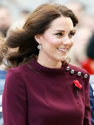 Kate Middleton Knows the Perfect Way to Style Tights for Fall