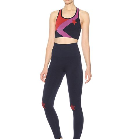 Leggings + Sports Bra Gift Set