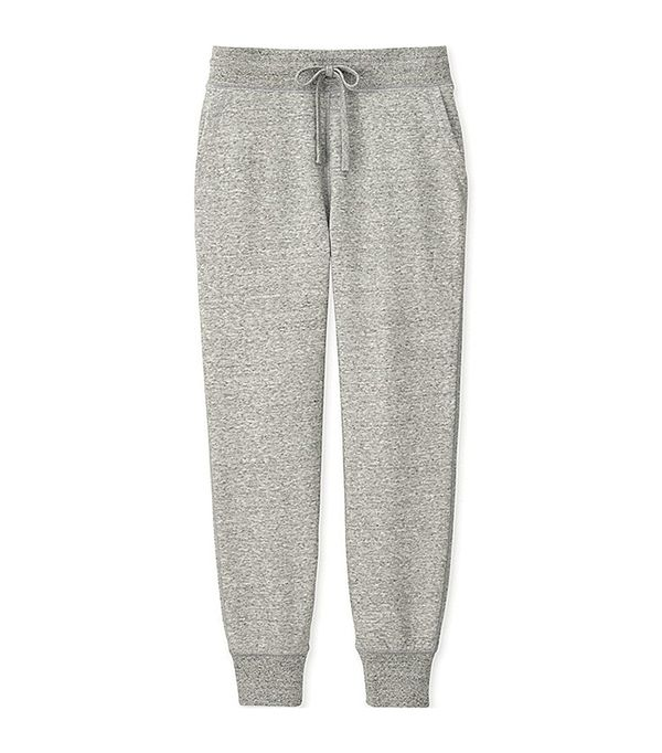 Women's Sweatpants, Gray, XS