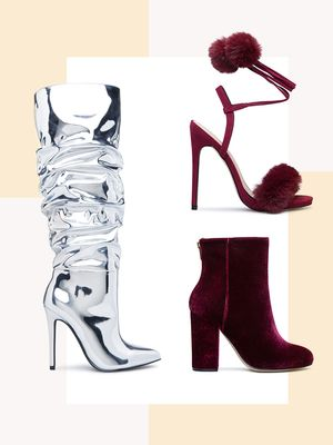 9 Dancing Shoes for When It's Really, Really Cold Out