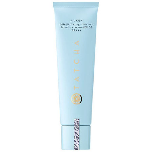 Tatcha Pore Perfecting Sunscreen