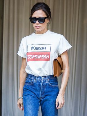 Get Ready: Victoria Beckham x Reebok May Be the Best Collab of 2018