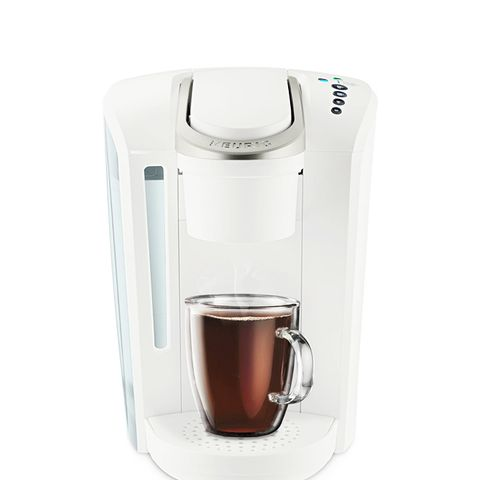 K-Select Single Serve K-Cup Pod Coffee Maker