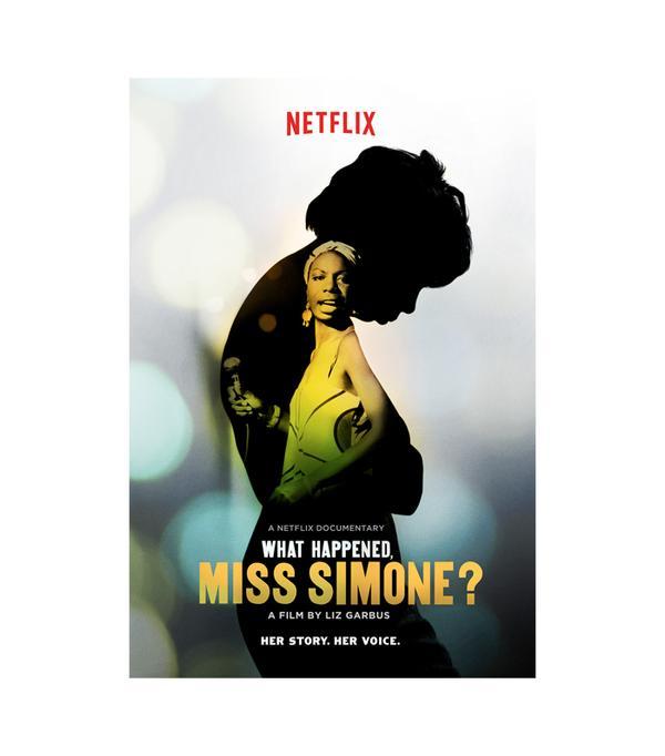 What Happened Miss Simone?