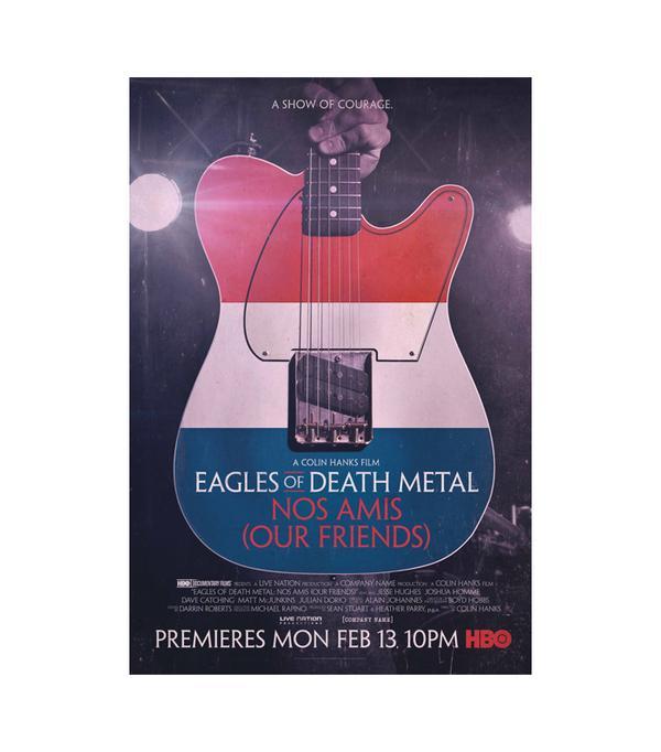 Eagles of Death Metal Nos Amis