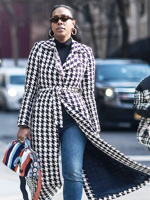 The Jacket Styles to Skip If You Have a Small Closet