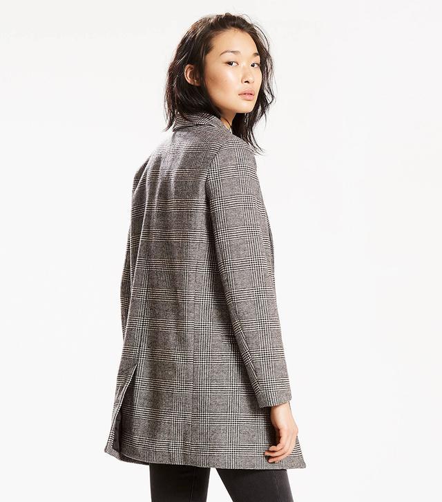 Levi's Andrea Coat