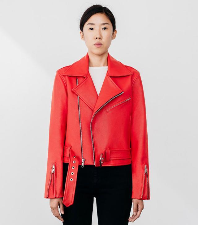 Laer Jane Moto Jacket