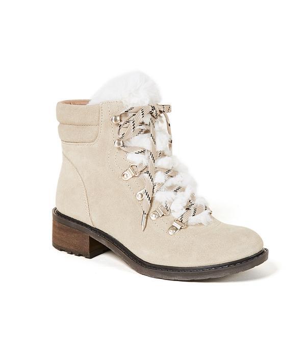Darrah 2 Hiker Boots