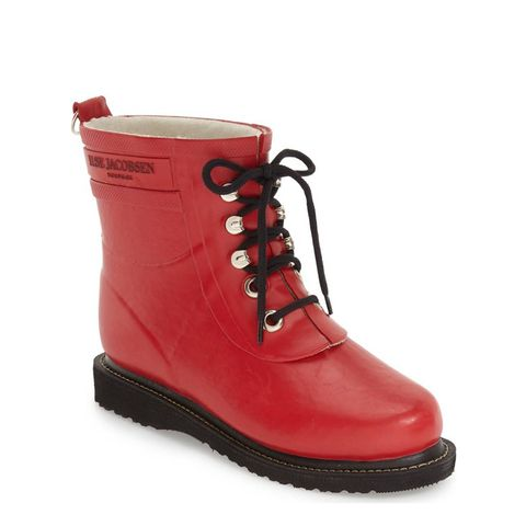 Hornbaek Rub Boots