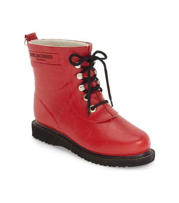 Hornbaek 'Rub' Boot