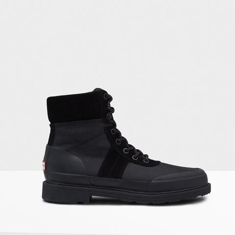 Original Insulated Commando Boots