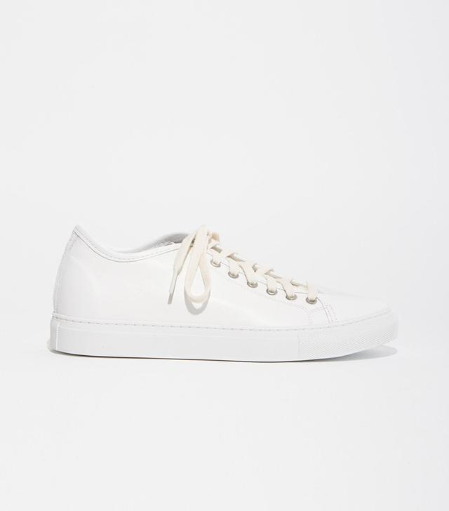 Frida Sneaker White Size: FR 38.5