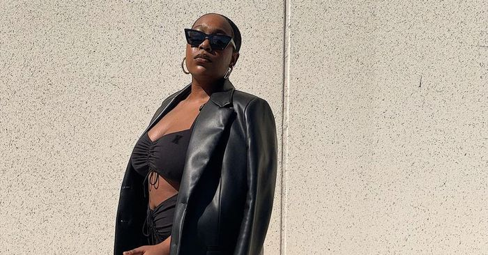 From Classic to Trendy, 13 All-Black Outfits That Just Work