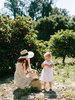 A Busy Mom Lets Us In on How to Be Present With Your Kids
