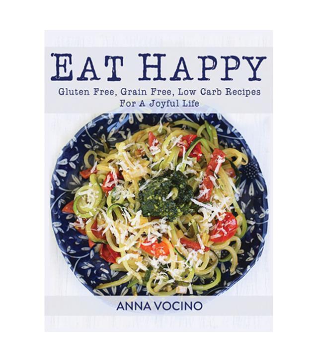 Anna Vocino Eat Happy