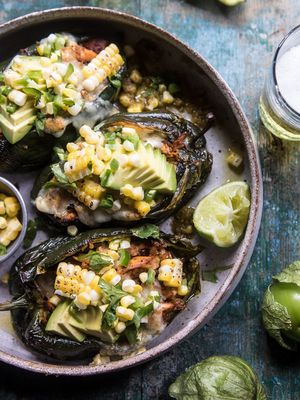 4 Low-Carb Stuffed Peppers That Will Actually Keep You Full