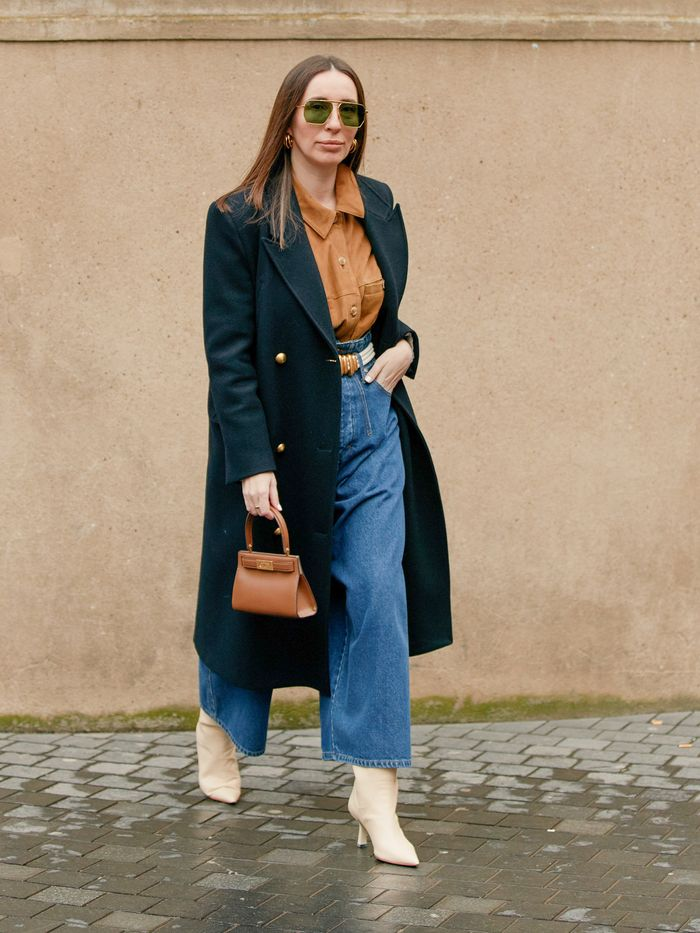 The 3 Types of Jeans Everyone Should Know About in 2020 | Who What Wear