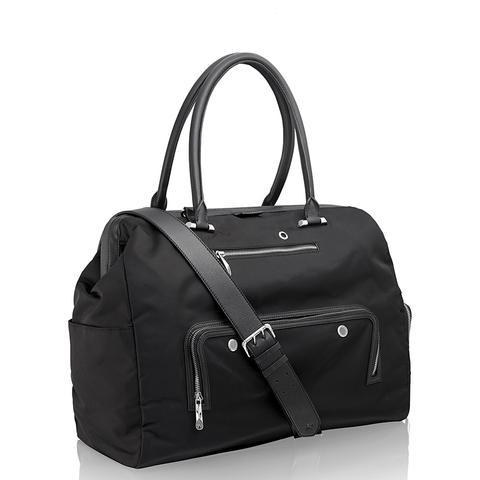 Grace Black Gym Bag
