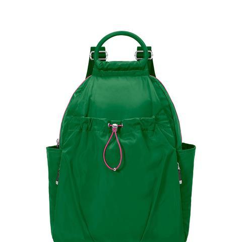 Nylon Sport Backpack