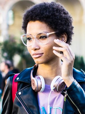 18 Trendy Glasses to Try Right Now