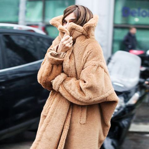The Coat Fashion Bloggers Are Obsessed With