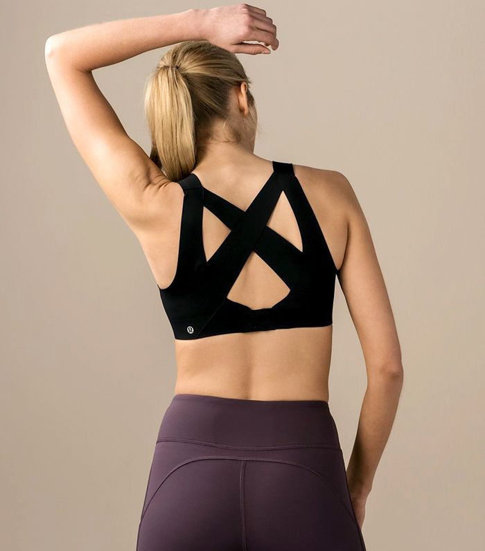 Enlite Bra by Lululemon Athletica