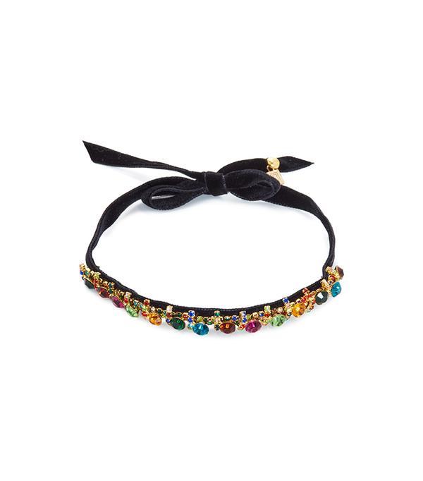 Freida Choker Necklace