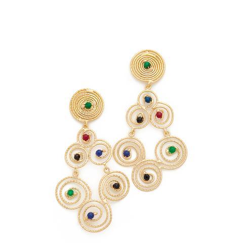 Soffio Earrings
