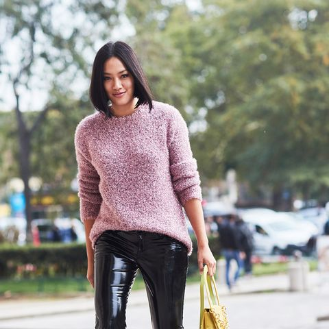 8 Easy Outfits to Wear to Thanksgiving This Year