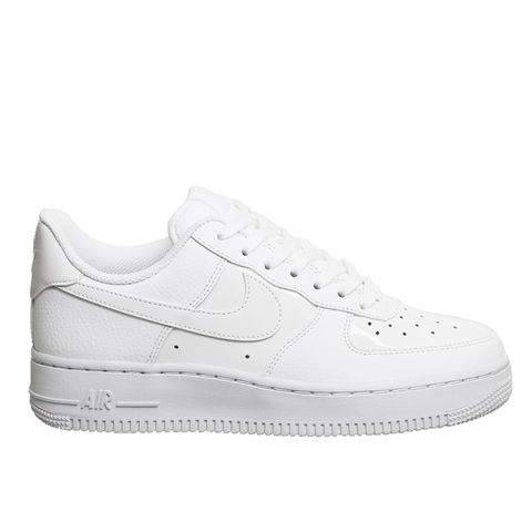 Air Force 1 07 Trainers White Patent