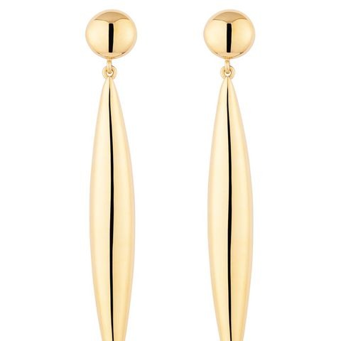 18ct Gold Vermeil Adira Earrings