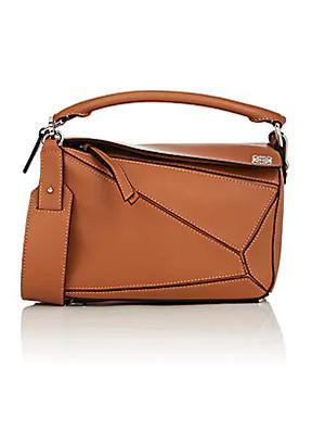"Women's ""Puzzle"" Small Shoulder Bag"