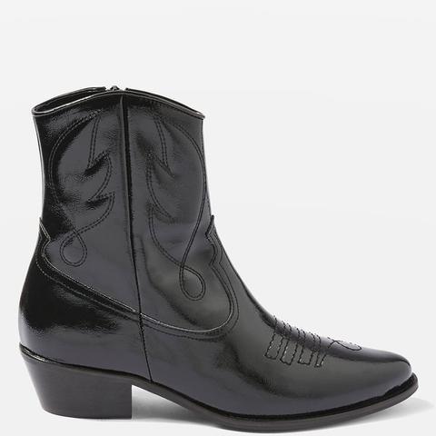 Arizona Western Boots