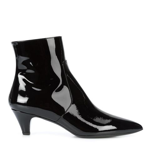 Kat 15 Ankle Boots